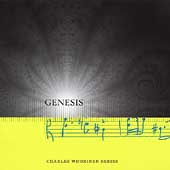 Charles Wourinen Series - Genesis
