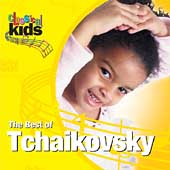 Classical Kids - The Best of Tchaikovsky