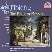 Fibich: Bride of Messina / Jilek, Prague National Theatre