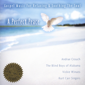 Various Artists: A Perfect Peace [Compendia]