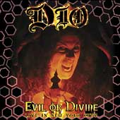 Dio: Evil or Divine: Live in New York City