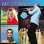 Ray Conniff: I Write the Songs/Send in the Clowns