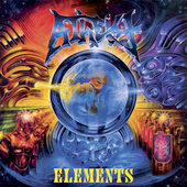 Atheist: Elements [Deluxe Edition]
