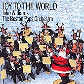 John Williams (Film Composer): Joy to the World