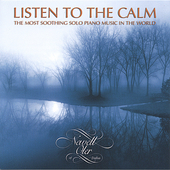 Newell Oler: Listen to the Calm