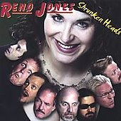 Reno Jones: Shrunken Heads *