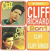 Cliff Richard: Cliff/Cliff Sings [Remaster]