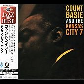 Count Basie/Count Basie & the Kansas City Seven: Count Basie & Kansas City 7