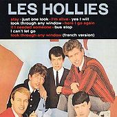 The Hollies: French '60s EP Collection, Vol. 1