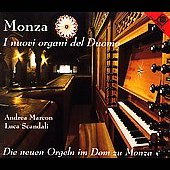 New Organs of Monza Cathedral / Marcon, Scandali