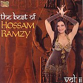 Hossam Ramzy: Best of Hossam Ramzy, Vol. 2