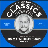 Jimmy Witherspoon: 1947-1948