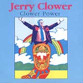 Jerry Clower: Clower Power