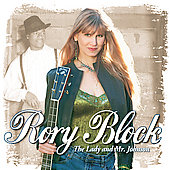 Rory Block: The Lady and Mr. Johnson