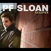 P.F. Sloan: Sailover [Digipak]