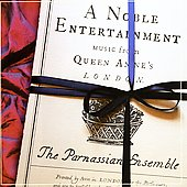 A Noble Entertainment / The Parnassian Ensemble