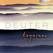 Deuter: Koyasan