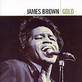 James Brown: Gold