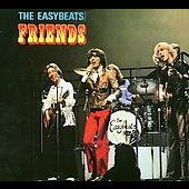 The Easybeats: Friends