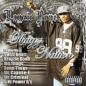 Layzie Bone: Thugz Nation [PA]