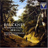 Bruckner: Symphony no 4 / Trembley