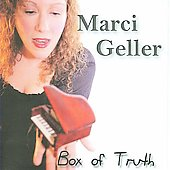 Marci Geller: Box of Truth *