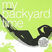 Mytime - My Backyard Time / Don Jackson, London Philharmonic Orchestra