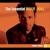 Billy Joel: The Essential Billy Joel [Slipcase]