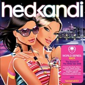 Various Artists: Hed Kandi World Series: Ibiza
