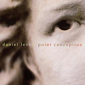 Daniel Lentz: Point Conception