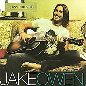 Jake Owen: Easy Does It