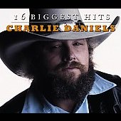 Charlie Daniels: 16 Biggest Hits [Remaster]