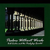 Bill Carter: Psalms Without Words *