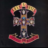 Guns N' Roses: Appetite for Destruction [PA]