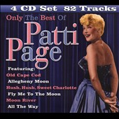 Patti Page: Only the Best of Patti Page