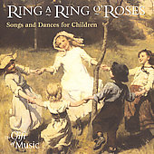 Ring A Ring O'Roses / Musica Donum Dei