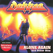 Dokken: Alone Again and Other Hits