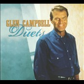 Glen Campbell: Duets [Digipak]