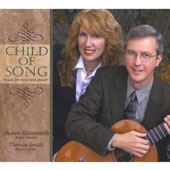 Child of Song: Music for Voice & Guitar