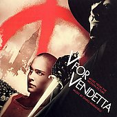 Dario Marianelli: V for Vendetta [Soundtrack]