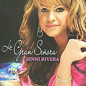 Jenni Rivera: La Gran Se&#241;ora