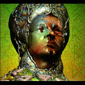 Yeasayer: Odd Blood [Digipak]
