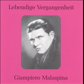 Legendary Voices: Giampiero Malaspina
