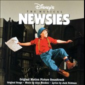 Alan Menken: Newsies [Remaster]
