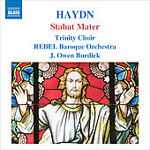Haydn: Stabat Mater