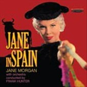 Jane Morgan: Jane In Spain
