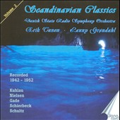 Scandinavian Classics Vol. 2