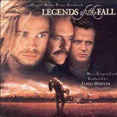 James Horner: Legends of the Fall