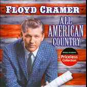 Floyd Cramer: All American Country
