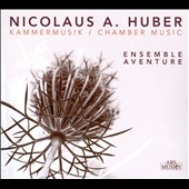Nicolaus A. Huber: Chamber Music
